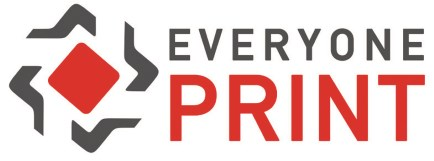 Mobile printing | EveryonePrint® Netherlands Sticky Logo Retina